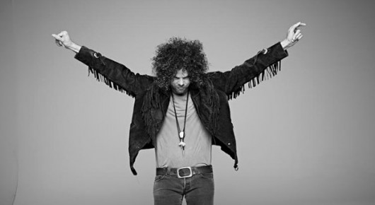 Wolfmother Release Single, Announce New Album